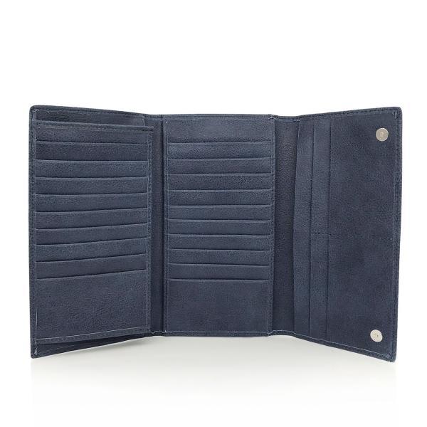 カードケース カードホルダー カード収納 長財布 合成皮革 PU レザー 大容量 メンズ 小銭入れあり RITTA BERA joysgarden 12