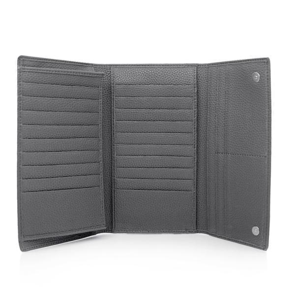カードケース カードホルダー カード収納 長財布 合成皮革 PU レザー 大容量 メンズ 小銭入れあり RITTA BERA joysgarden 08