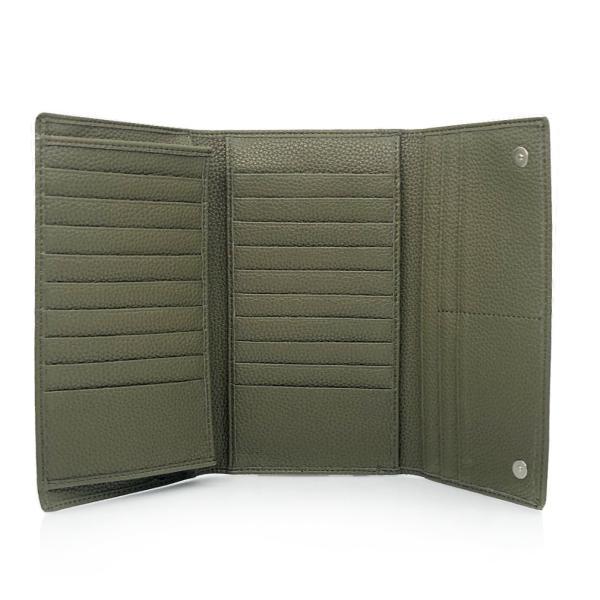 カードケース カードホルダー カード収納 長財布 合成皮革 PU レザー 大容量 メンズ 小銭入れあり RITTA BERA joysgarden 09