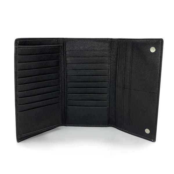 カードケース カードホルダー カード収納 長財布 合成皮革 PU レザー 大容量 メンズ 小銭入れあり RITTA BERA joysgarden 10