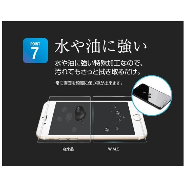 iPhone 保護フィルム ガラスフィルム iPhoneX/XS/XSMax/XR iPhone8/8Plus iPhone 7/7Plus iPhone 6/6s iPhone 6Plus/6sPlus/SE/5S/5C 強度9H日本製ガラス仕様|joyshop|11