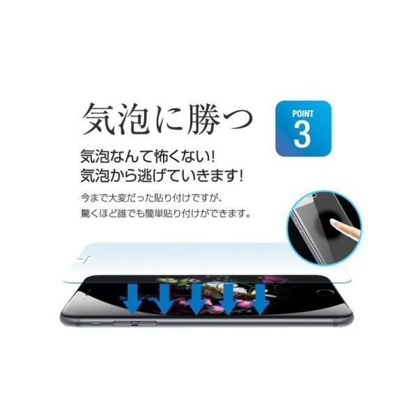 iPhone 保護フィルム ガラスフィルム iPhoneX/XS/XSMax/XR iPhone8/8Plus iPhone 7/7Plus iPhone 6/6s iPhone 6Plus/6sPlus/SE/5S/5C 強度9H日本製ガラス仕様|joyshop|08