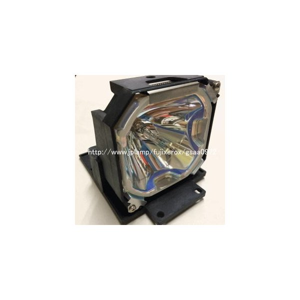 XP4500JX用 富士ゼロックス プロジェクター用 純正バルブ採用交換ランプ (エアフィルタ無)通常納期1週間〜