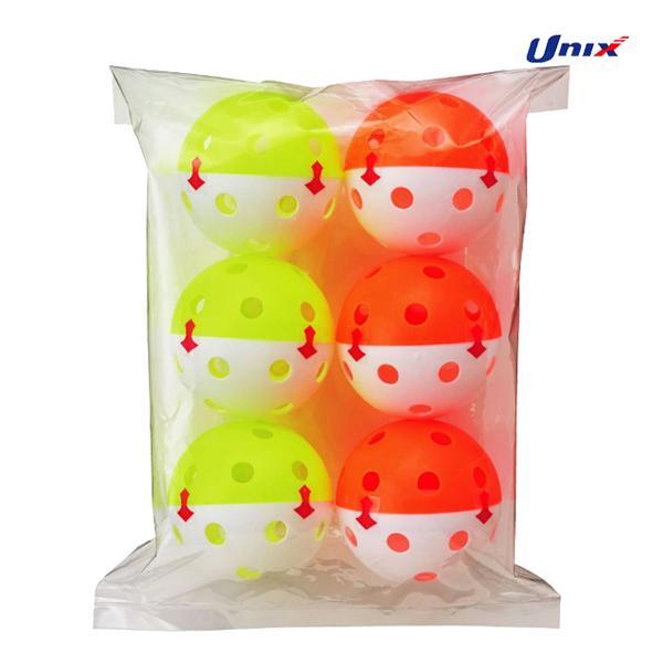 ユニックス Spin-Master Ball(6pcs) BX74-92 <2021CON>