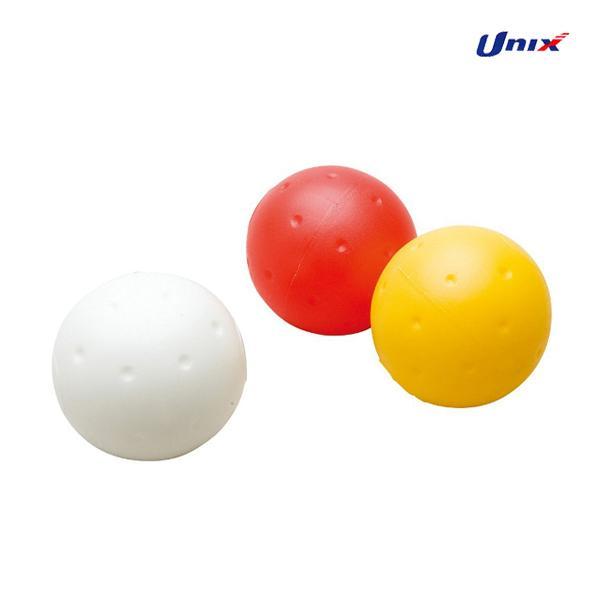ユニックス スーパーPボール(60pcs) BX81-03 <2021CON>