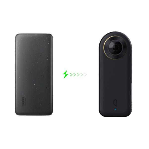 360度カメラ アクションカメラ KANDAO QooCam8K 8K360度カメラ iFデザインアワード2020 2.4インチタッチスクリーン20|jpstars|10