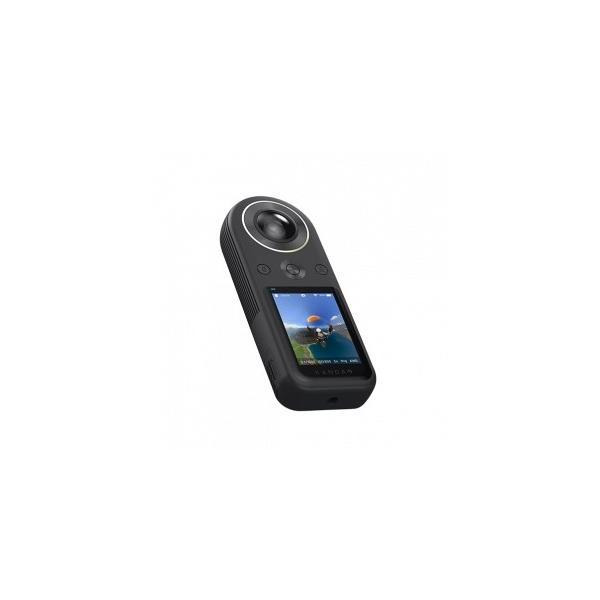 360度カメラ アクションカメラ KANDAO QooCam8K 8K360度カメラ iFデザインアワード2020 2.4インチタッチスクリーン20|jpstars|06
