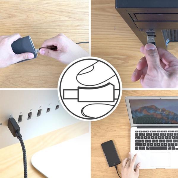 HALO BACK Super Cable Black jpt-teds 04