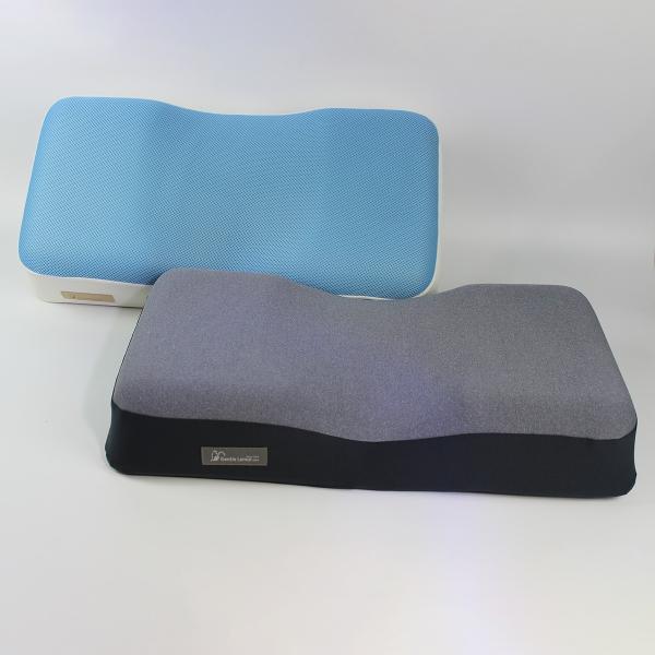 枕 快眠枕 横向き寝枕 洗える 高反発 ジェントルリーマ|jpt-teds|13