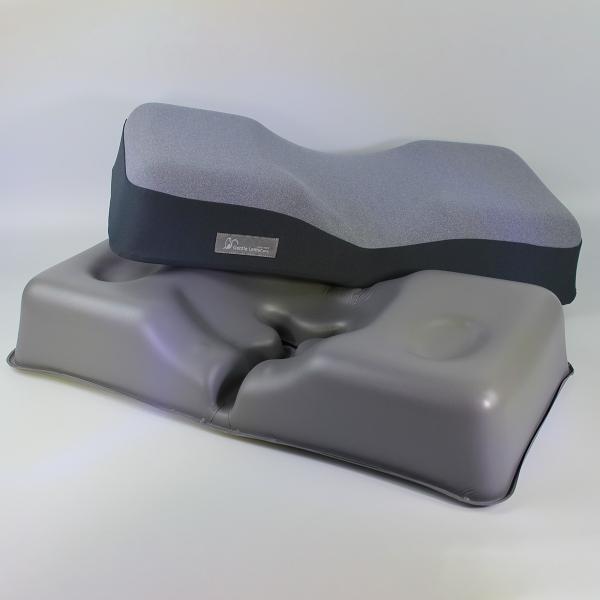 枕 快眠枕 横向き寝枕 洗える 高反発 ジェントルリーマ|jpt-teds|15