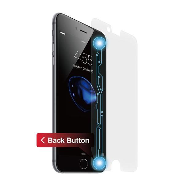 iPhone 保護フィルム ガラスフィルム iPhone8 など他機種取り揃え ヘイローバック|jpt-teds|02