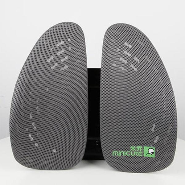 半額 姿勢矯正サポート  MiniCute 椅子 腰痛対策 車 クッション ランバーサポート 車 セール|jpt-teds|08