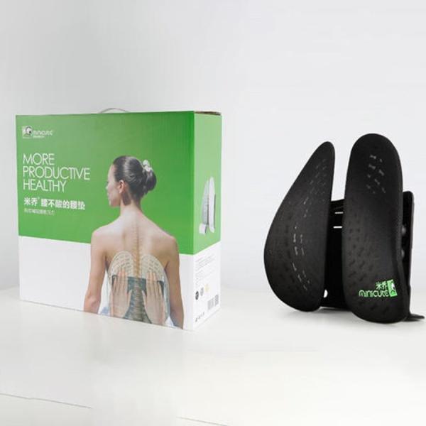 半額 姿勢矯正サポート  MiniCute 椅子 腰痛対策 車 クッション ランバーサポート 車 セール|jpt-teds|10