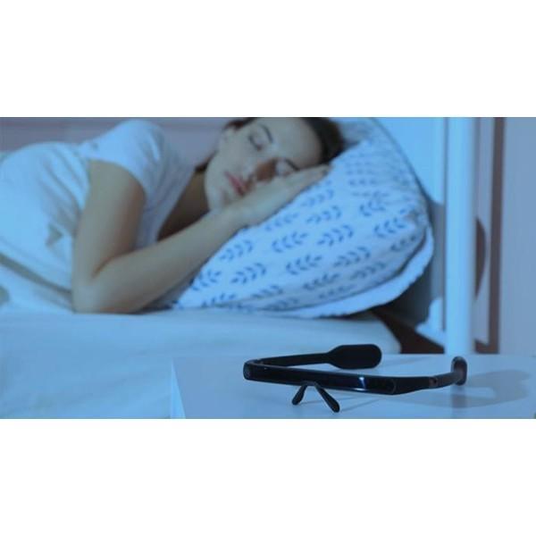 メラトニン 調整 快適 睡眠グッズ ウェアラブル デバイス ペガシ jpt-teds 04