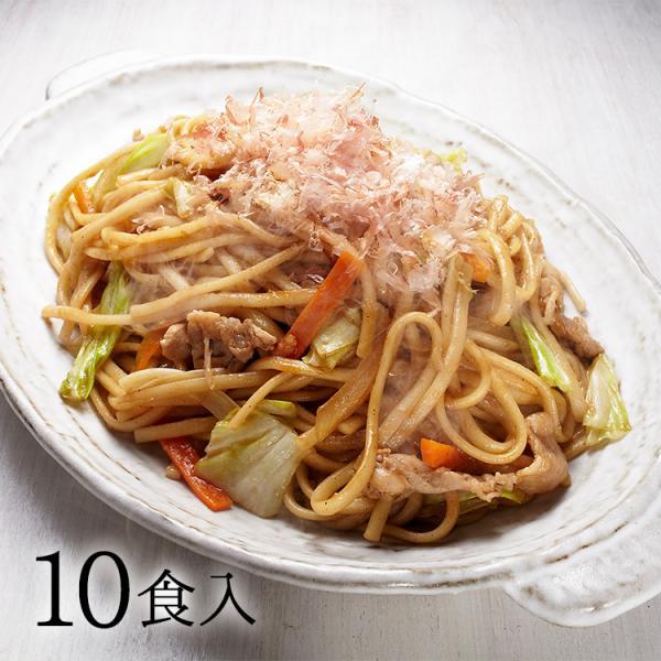 九州 ギフト 2021 カワカミ  小倉発祥焼うどん 5食×2箱  PG20   常温