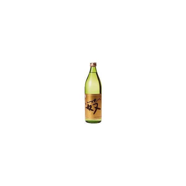 九州 ギフト 2019 大島酒造 本格麦焼酎 いつもの奴 25度 900ml −緑瓶 A-2  常温|jrk-shoji|02