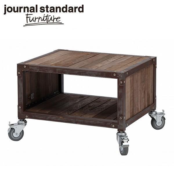 journal standard Furniture ジャーナルスタンダードファニチャー LOUIS SIDE TABLE RUST ルイス サイドテーブル