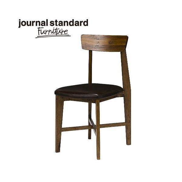 journal standard Furniture ジャーナルスタンダードファニチャー CHINON CHAIR VINYL LEATHER シノン チェア ビニールレザー 椅子