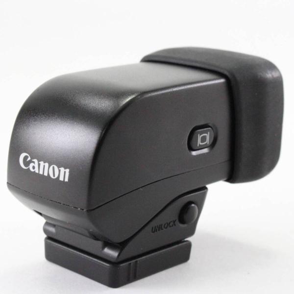 Canon 電子ビューファインダー EVF-DC1