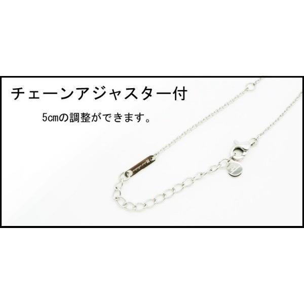 【white clover】円周率シェアハートダイヤモンドネックレス(レディース単品)ペンダント ステンレスジュエリー ホワイトクローバー