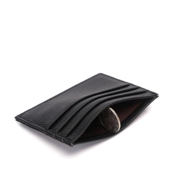 再入荷 人気色カードケース  パスケース 社員証 通勤 通学 セキュリティ レディース メンズ 薄型 定期入れ ICカード入れ|jsllc|04