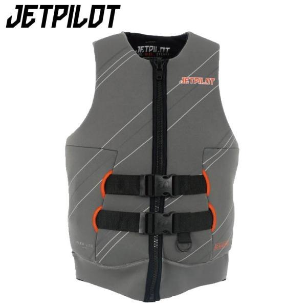 【SALE】JA19218 ジェットパイロット CAUSE F/E ネオベスト ウエイクボード SUP カヤック カヌー フライボード サーフィン ライフジャケット