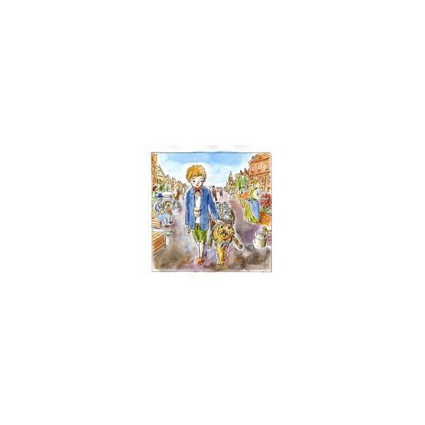 【ダウンロード版】「フランダースの犬」 マルチメディアDAISY図書|jsrpd