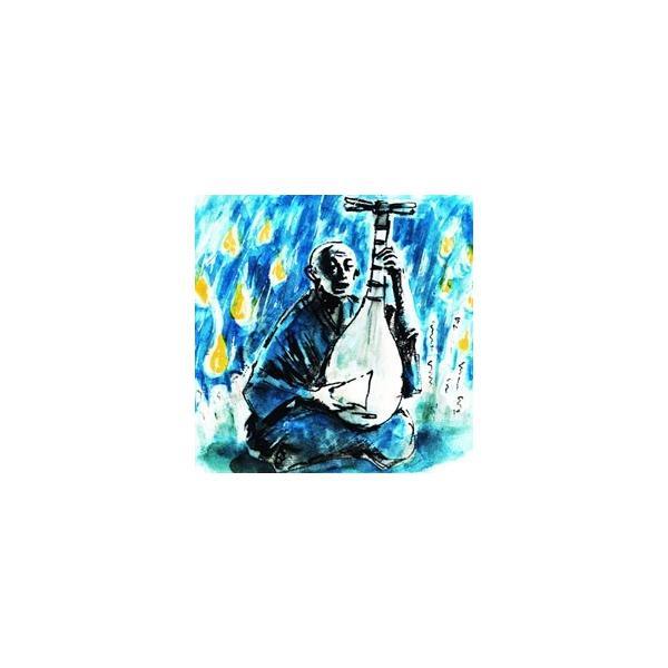 【ダウンロード版】「耳無芳一の話」 マルチメディアDAISY図書|jsrpd