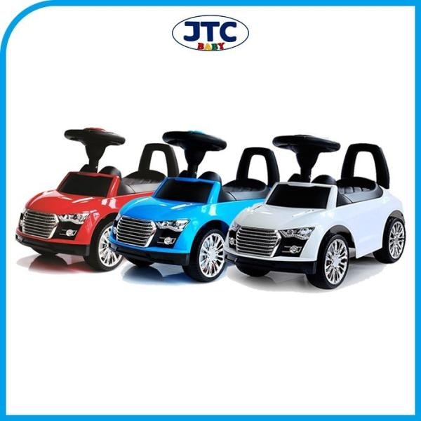 jtc ride on car 子供 乗り物 車 おもちゃ 足けり 足こぎ 乗用玩具 1 5歳