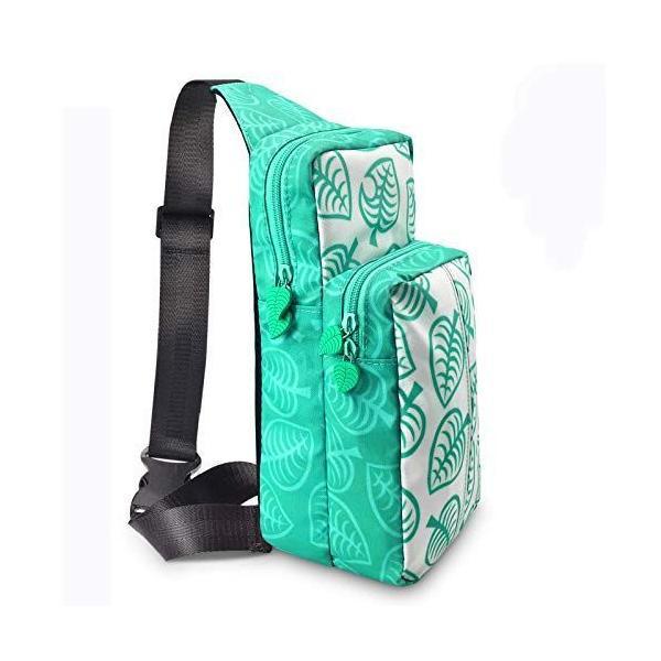 ボディバッグ子供のショルダーバッグクロスボディバッグレディースキッズ親子使用大容量収納バッグ防塵防水耐衝撃外出や旅行用