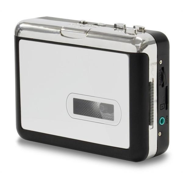 カセットテープをデジタル変換「カセッ録る カセットテープ to MP3 ポータブルレコーダー」パソコン・ラジカセ不要でmicroSD保存|jttonline|02