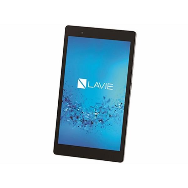 NEC LAVIE Tab S PC-TS508FAM グレーの画像