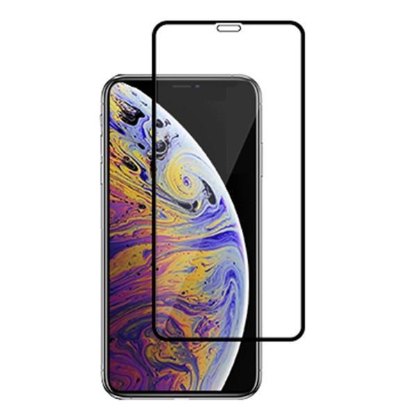 ガラスフィルム 保護フィルム 強化ガラス iphone XR  防水 5D やわらかい|juan-j|03