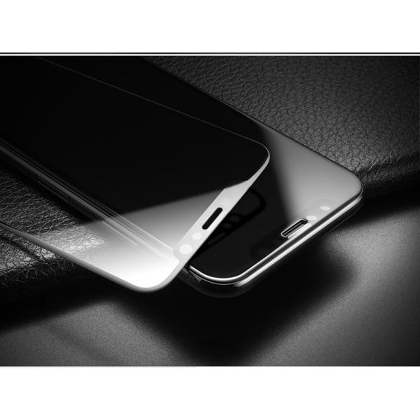 ガラスフィルム 保護フィルム 強化ガラス iphone XR  防水 5D やわらかい|juan-j|10