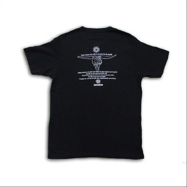 ASCENSION(アセンション)ヘンリーネックTシャツ【BFM】 as-396|juice16|03
