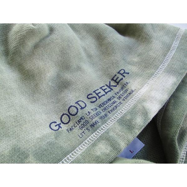 ASCENSION(アセンション)GOOD SEEKER タイダイプルオーバーパーカー アウター タイダイ・TIE-DYE as-701|juice16|08