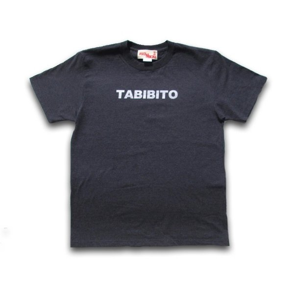 Tシャツ  ASCENSION(アセンション)  TABIBITO(旅人)  as-714|juice16|02