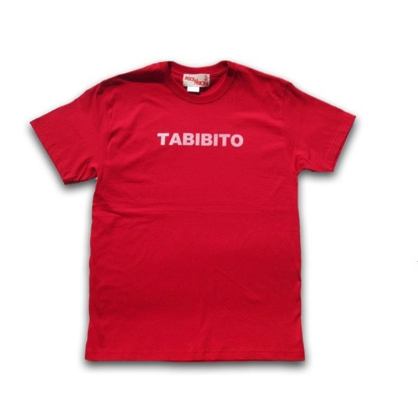 Tシャツ  ASCENSION(アセンション)  TABIBITO(旅人)  as-714|juice16|06