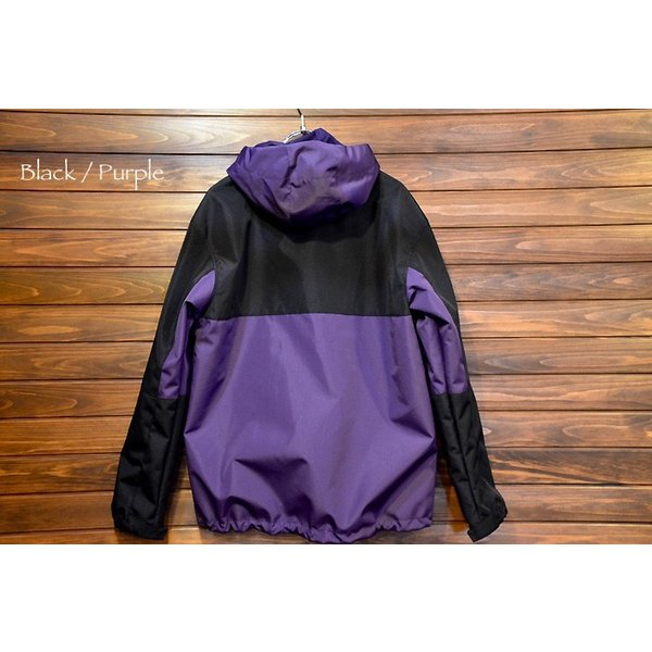 ASCENSION(アセンション)Life is journey Mountain jacket マウンテンジャケット  as-728 juice16 03