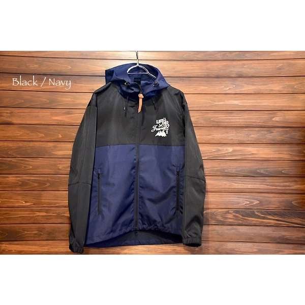 ASCENSION(アセンション)Life is journey Mountain jacket マウンテンジャケット  as-728 juice16 08