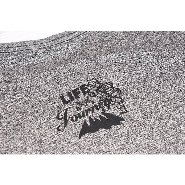 ASCENSION(アセンション)GOHEMP ROUND LOOSE TEE / HEAVY JERSEY ON ASCENSION 「Open your eyes」as-730|juice16|05