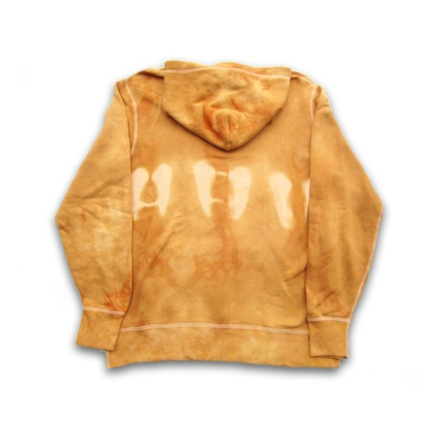 ASCENSION(アセンション)Tiedye Pullover Hoodie パーカー as-732|juice16|03