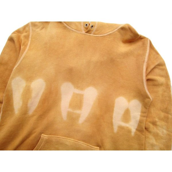 ASCENSION(アセンション)Tiedye Pullover Hoodie パーカー as-732|juice16|04