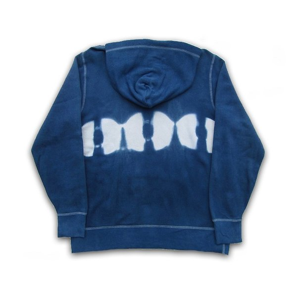 ASCENSION(アセンション)Tiedye Pullover Hoodie パーカー as-734 juice16 03