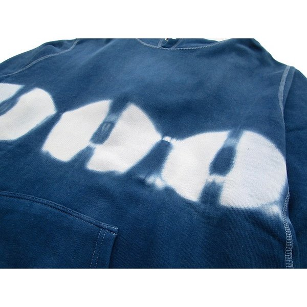 ASCENSION(アセンション)Tiedye Pullover Hoodie パーカー as-734 juice16 04
