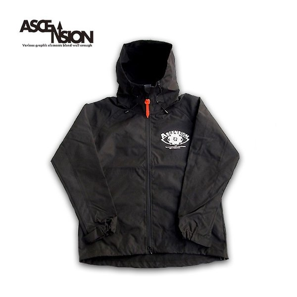 ASCENSION(アセンション)Open your eyes Mountain jacket マウンテンジャケット as-743|juice16|02