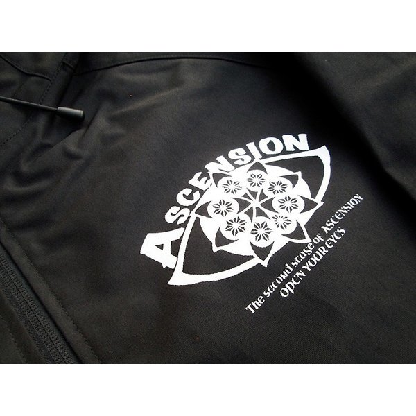 ASCENSION(アセンション)Open your eyes Mountain jacket マウンテンジャケット as-743|juice16|05