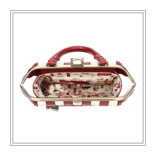 ベンデューラ バッグ ハンドバッグ ショルダーバッグ レディース ブランド 2way トイショップ Vendula London Toy Shop Grab Bag ベンデューラロンドン|juillet17|02