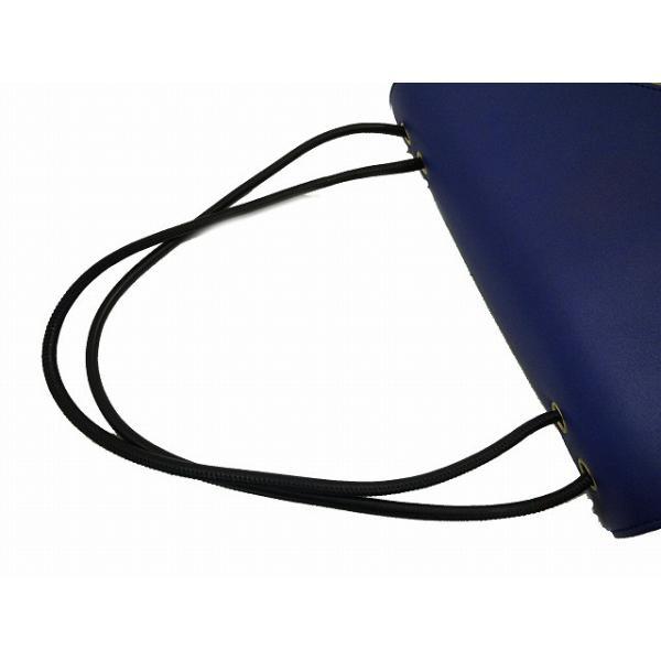 【中古】CELINE トリコロール フラップバッグ ワンショルダーバッグ ブラック/ブルー/ベージュ 176153【美品】セリーヌ 肩がけバッグ