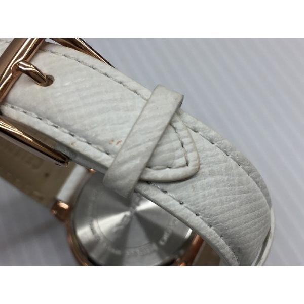 【中古】カシオ シーン 腕時計 レディース クオーツ SHE-304GLJ[jggW]